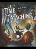 Classics Reimagined the Time Machine