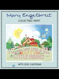 Mary Engelbreit 2021 Collectible Print with Wall Calendar