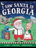 I Saw Santa in Georgia