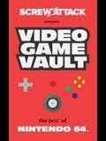 Screwattack's Video Game Vault: The Best of Nintendo 64