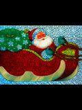 Santa's Shiny Sleigh (Shiny Vehicles)