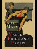 Value, Price and Profit