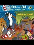 Trick-Or-Treat! /Aye-Aye! (Turtleback School & Library Binding Edition)