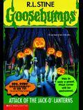 Attack of the Jack-O'-Lanterns (Goosebumps)