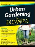 Urban Gardening FD