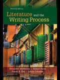 Literature and the Writing Process Plus Mylab Literature Without Pearson Etext -- Access Card Package
