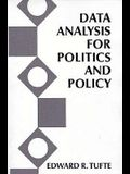 Data Analysis for Politics and Policy