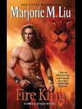 The Fire King: A Dirk & Steele Novel