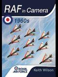 RAF in Camera: 1960s