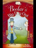 Boolar's Big Day Out: Tales from the Box, Book 2