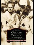 German Chicago:: The Danube Swabians and the American Aid Societies