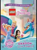 Lego Disney Princess: A Dragon in the Castle?