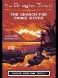 The Search for Snake River, 3