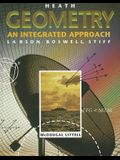 Geometry: An Integrated Approach (Heath)