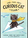 The Curious Cat Club Deck