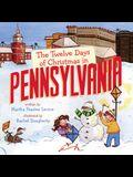 The Twelve Days of Christmas in Pennsylvania