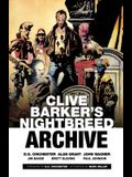 Clive Barker's Nightbreed Archive Vol. 1, 1