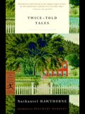 Twice-Told Tales (Modern Library Classics)