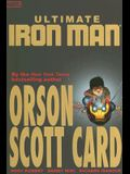Ultimate Iron Man: Volume 1