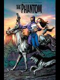 The Phantom: President Kennedy's Mission