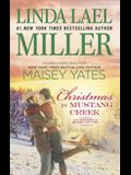 Christmas in Mustang Creek: Two Full Stories for the Price of One