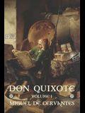 Don Quixote: Volume I