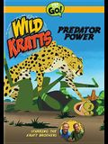 Wild Kratts: Predator Power