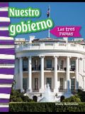 Nuestro Gobierno: Las Tres Ramas (Our Government: The Three Branches) (Spanish Version)