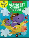 Little Skill Seekers: Alphabet Connect the Dots Workbook