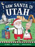 I Saw Santa in Utah