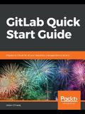 GitLab Quick Start Guide