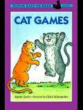Cat Games: Level 1