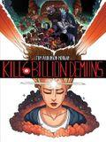 Kill 6 Billion Demons, Book 1