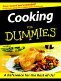 Cooking For Dummies (For Dummies (Computer/Tech))
