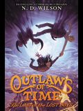 Outlaws of Time: The Last of the Lost Boys