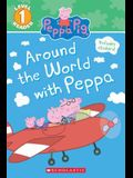 Around the World with Peppa