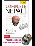 Teach Yourself: Complete Napali [With 2 CDs]