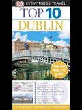 Top 10 Dublin (Eyewitness Top 10 Travel Guide)