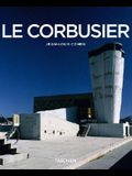 Le Corbusier, 1887-1965: The Lyricism of Architecture in the Machine Age