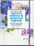 Internet Log Bk Large Hydrangeas