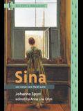Sina: Ein Roman Vom Heidi-Autor