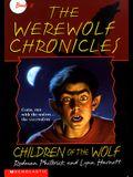 Werewolf Chronicles #02: Children of the Wolf