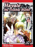 Hayate the Combat Butler, Vol. 10, 10