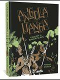 Angola Janga: Kingdom of Runaway Slaves