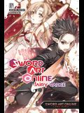 Sword Art Online 4: Fairy Dance (Light Novel)