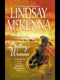 Destiny's Woman (Morgan's Mercenaries)