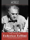 The Films of Federico Fellini