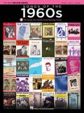 Songs of the 1960s: The New Decade Series with Online Play-Along Backing Tracks