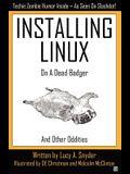 Installing Linux on a Dead Badger