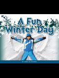 A Fun Winter Day